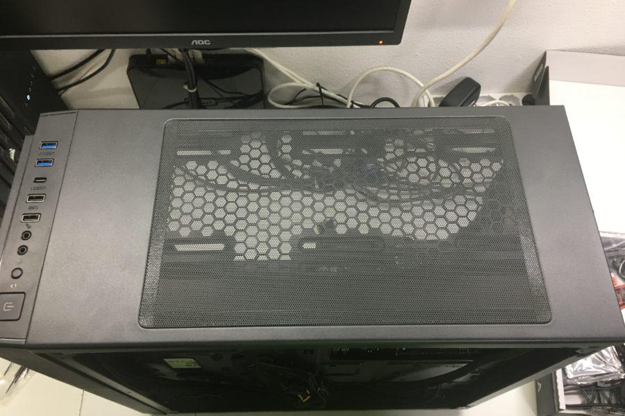 Scatti del richiestissimo PC #BackToSchool