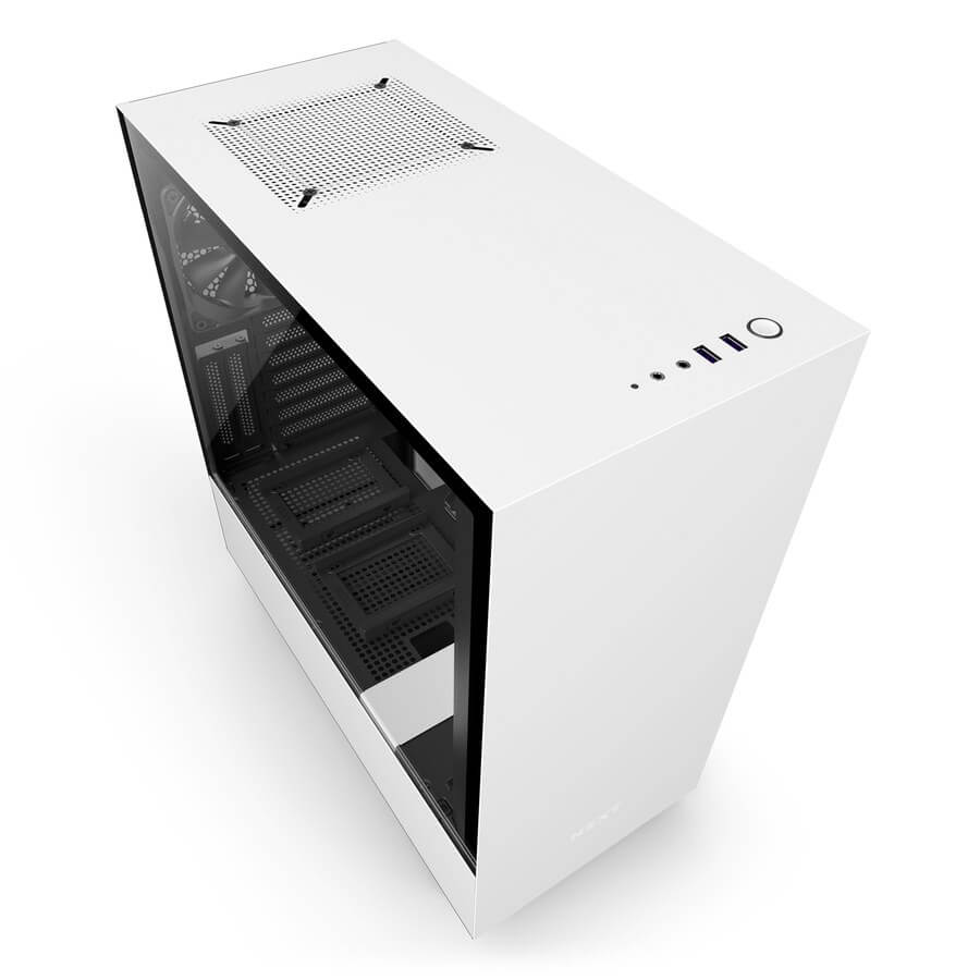 BONEHEAD SYSTEM NZXT BACK TO SCHOOL