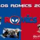 VLOG – Romics Ottobre 2019