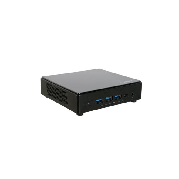 ECS Barebone Mini PC LIVA Z3 Plus