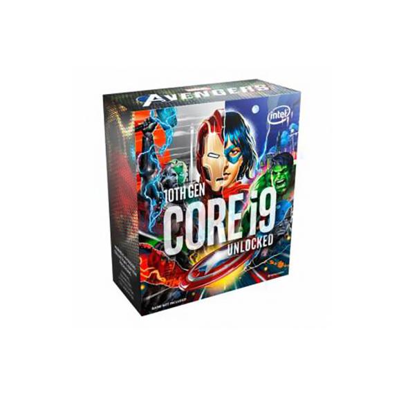 Intel Core i9-10850KA 10 Core (1)