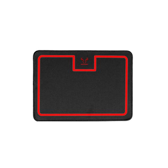RIOTORO MPAD-CB-L Classic Bull Gaming Mouse Pad