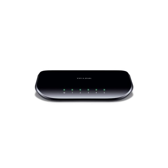 TP-LINK Switch 5-porte Gigabit Desk