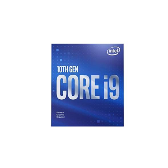 CPU i9-10900 BOX 2.8GHz
